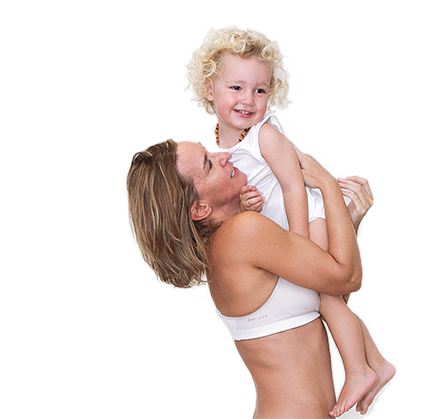 Centro maternal family balance