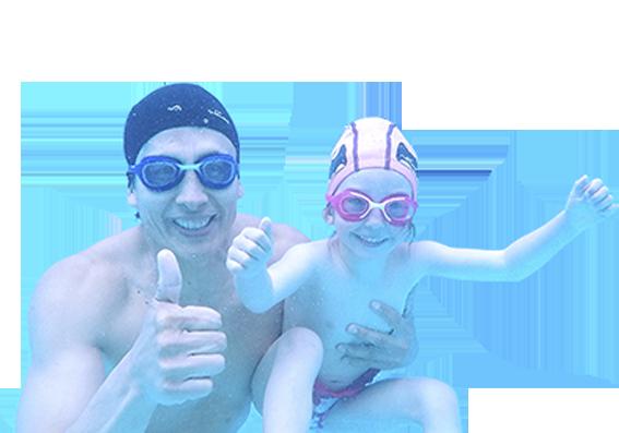 Piscina Family Balance